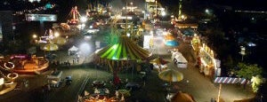 La Feria: The Park is one of Events.