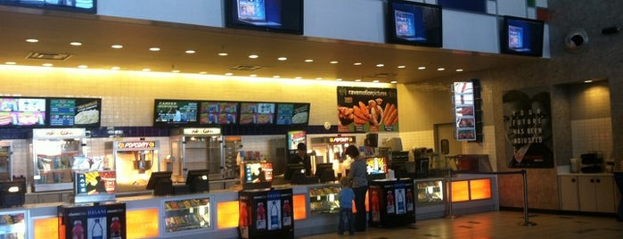 AMC Town Square 18 is one of Favorite Arts & Entertainment.