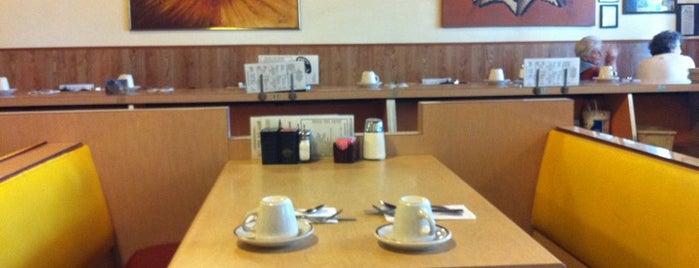 Ann's Coffee Shop is one of Bomb Breakfast Spots.