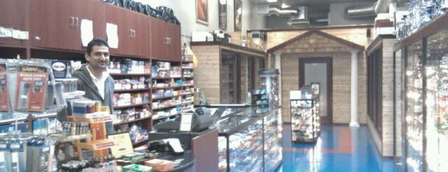 Seattle Cigar & Tobacco is one of La Palina Retailers.