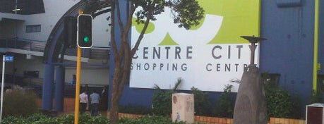 Centre City is one of New Plymouth To-Do List.