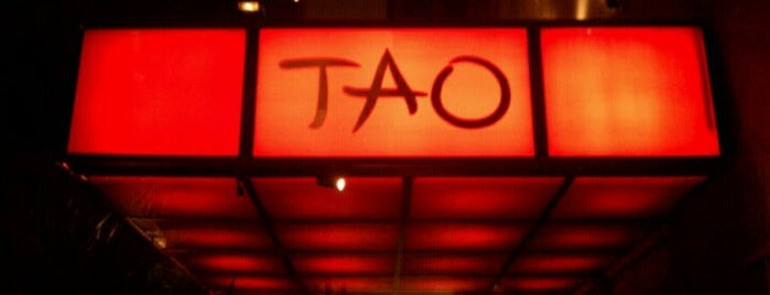 Tao is one of Places To Visit That Is All.