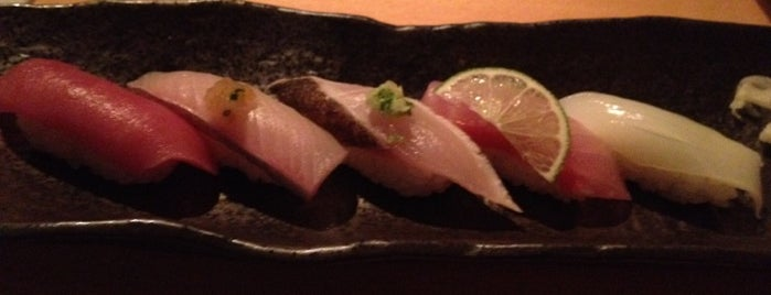 Morimoto is one of NYC's Chelsea, Garment District and NoMad.