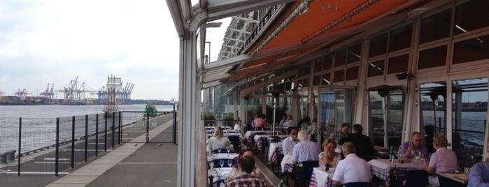 Rive is one of Unsere TOP Empfehlungen für Hamburg.