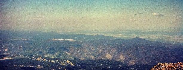 Pikes Peak is one of 새소식.