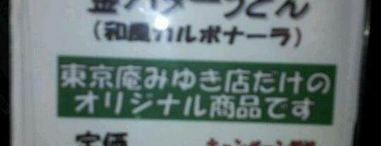 勢川 みゆき店 is one of 地域振興 豊橋カレーうどん.