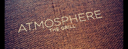 At.mosphere is one of Cantinhos de LX.
