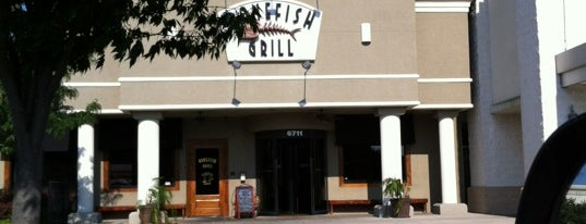 Bonefish Grill is one of Food Spots to Try.