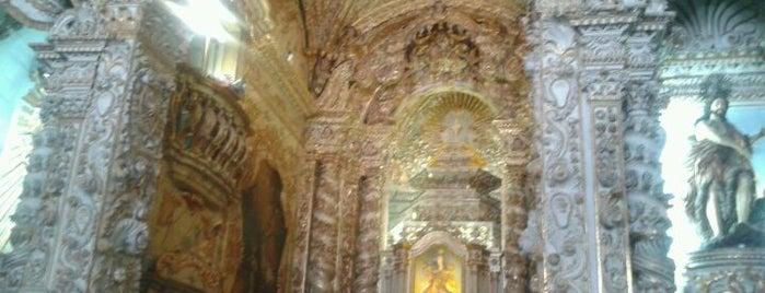 Igreja Nossa Senhora da Conceição dos Militares is one of Turistando em Pernambuco/Tourism in Pernambuco.