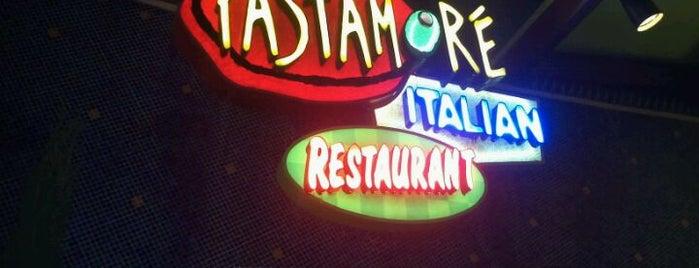 Pastamoré Ristorante & Market is one of Florida Trip '12.