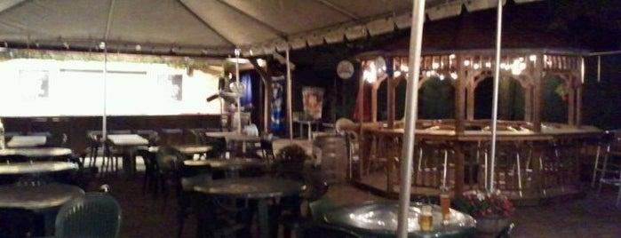 Killmeyer's Old Bavarian Inn is one of Beer Gardens-To-Do List.