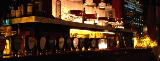 GMT Tavern is one of Tribeca Film Festival #TFF2012.