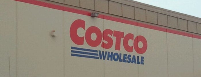 Costco Wholesale is one of LIFE IN SEATTLE, WA!!.