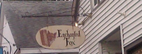 Enchanted Fox is one of ** my list **.