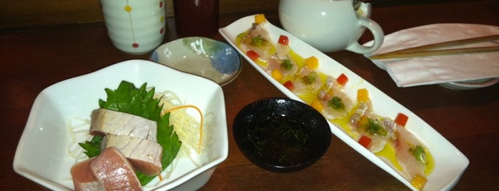 Sushi Time is one of SF: Grub Under $10.