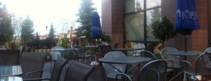 Ryan's Bistro is one of Top 10 dinner spots in Omaha, NE.