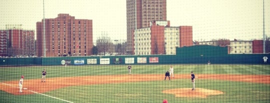 Nick Denes Field is one of Bowling Green, Kentucky Attractions.