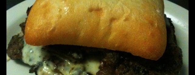 Barnstormer is one of Favorite Restaurants.