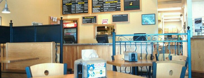 Planet Sub is one of Wichita Must-Do's!!.