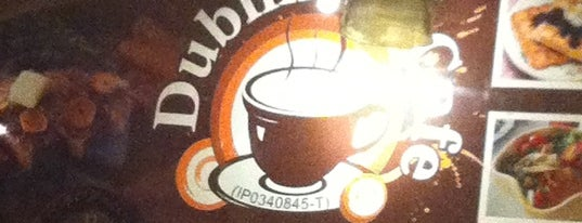 Dubliners Cafe is one of Jalan Jalan Ipoh Eatery.