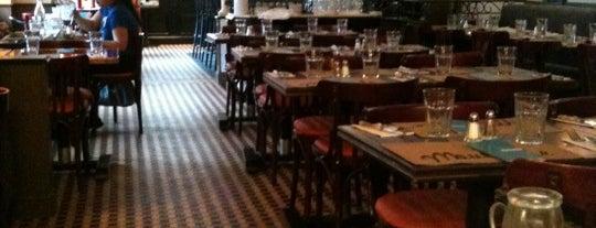 Moutarde is one of 5 favorite restaurants.