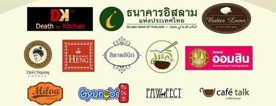 Tonsoong Avenue (ต้นซุง แอฟเวนิว) is one of Teerachat's tips.