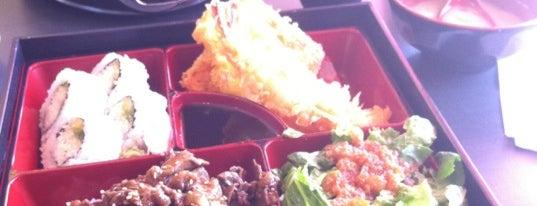 Japanese Restaurant Hastings And Rosser