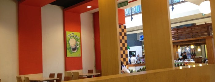 A&W is one of All-time favorites in Malaysia.
