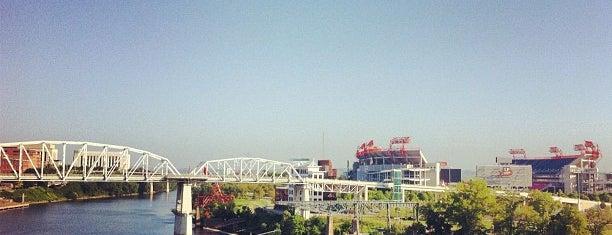 Hampton Inn & Suites is one of Nashville.