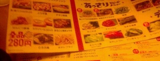 鳥貴族 千日前店 is one of Xwxo.