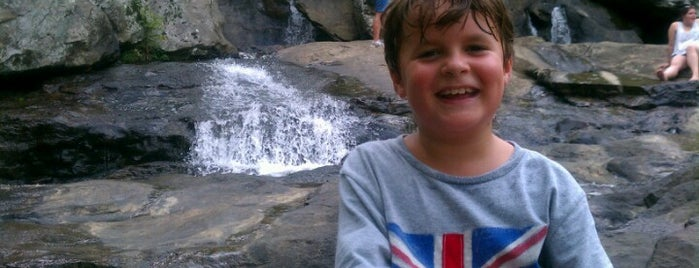 Cunningham Falls is one of Summer 2012 Adventures.