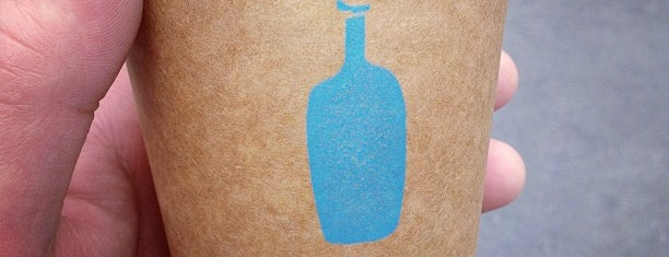 Blue Bottle Coffee is one of Eating & Drinking in New York / Brooklyn.