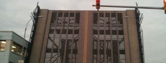 NYC Dept of Transportation Bridges