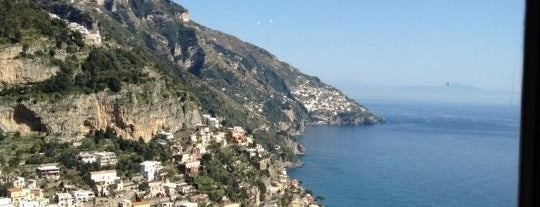 Hotel Pasitea is one of Best places in Positano, Italia.