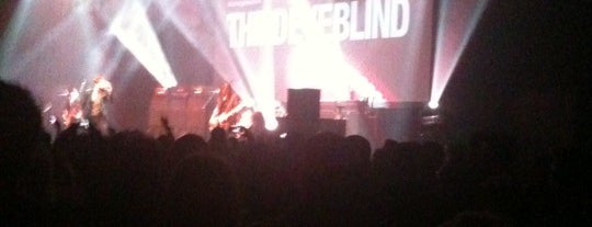 SXSW Concert with Third Eye Blind is one of Speakmans SXSW Venues in Austin.