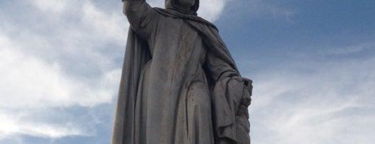 Piazza Girolamo Savonarola is one of Best places in Firenze, Italia.