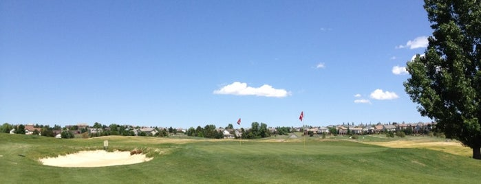 Saddle Rock Golf Course is one of Best Bars in Colorado to watch NFL SUNDAY TICKET™.