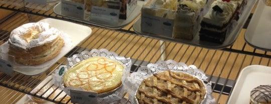 Panaderias y Amasanderias