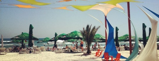 Kudos Beach Club is one of Best places in Constanta, Romania.
