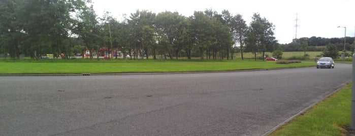 Bowhouse Roundabout is one of Named Roundabouts in Central Scotland.