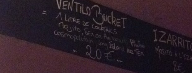 Ventilo Caffé is one of pays basque.
