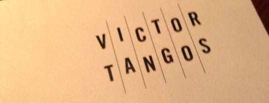 Victor Tangos is one of Top Food Picks In DFW.