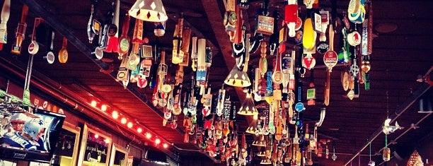 Oskar Blues Home Made Liquids & Solids is one of Colorado Breweries.