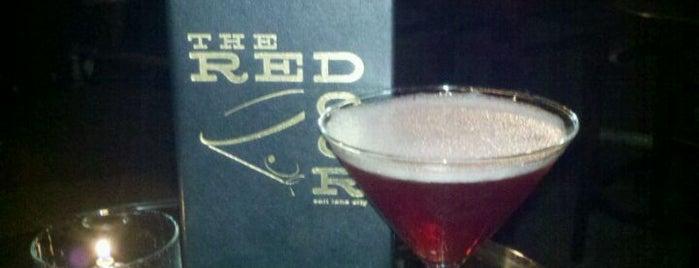 The Red Door is one of Best Bars in Salt Lake.