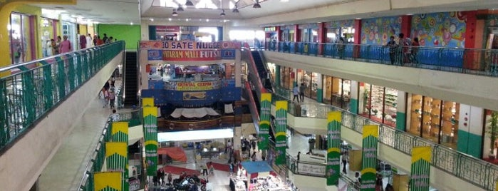 Mataram Mall is one of mataram.