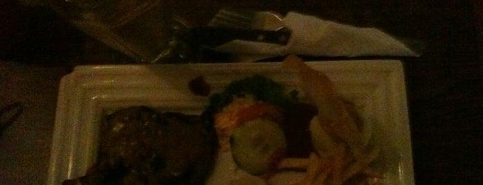 Marina Seahorse is one of Must-visit Food in Miri.
