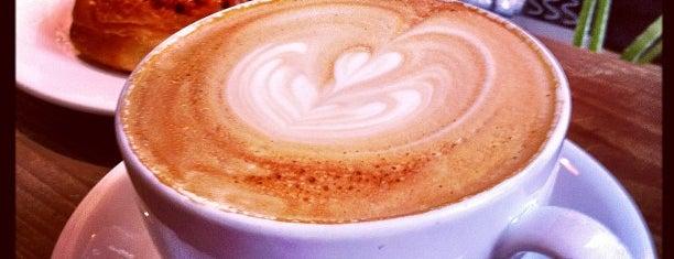Joe is one of Best coffee. Period..
