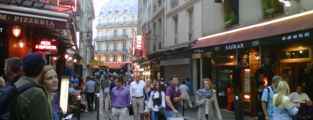 Latin Quarter is one of Paris must see.
