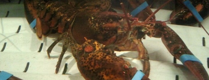 Red Lobster is one of Top 10 favorites places in Littleton, CO.