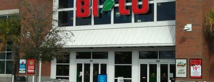 Super Bi-Lo is one of Grocery Store.